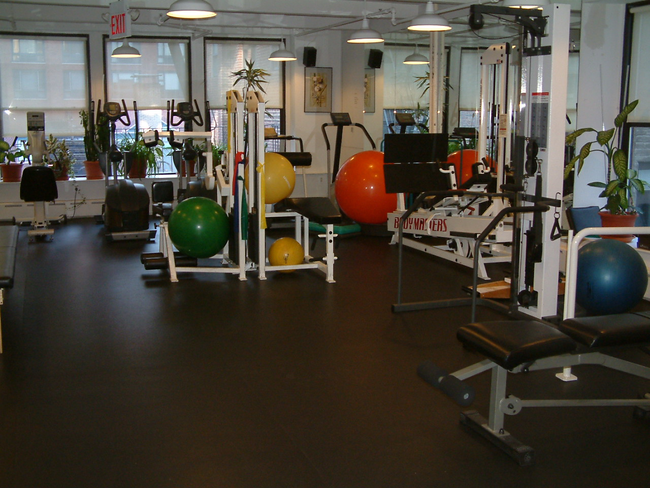 Equipment exercise physical therapy - You